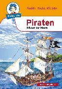 Cover-Bild zu Benny Blu - Piraten (eBook) von Grothues, Irina