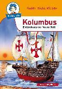 Cover-Bild zu Benny Blu - Kolumbus (eBook) von Koopmann, Dagmar