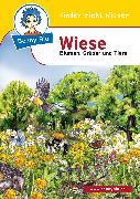 Cover-Bild zu Benny Blu - Wiese (eBook) von Bochenek, Margit