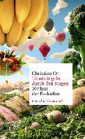 Cover-Bild zu Identität geht durch den Magen (eBook) von Ott, Christine