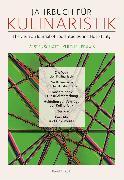 Cover-Bild zu Jahrbuch für Kulinaristik, Bd 1, 2017 (eBook) von Wierlacher, Alois (Hrsg.)