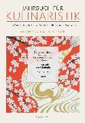 Cover-Bild zu Jahrbuch für Kulinaristik, Bd. 2 (2018) (eBook) von Wierlacher, Alois (Hrsg.)