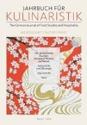 Cover-Bild zu Jahrbuch für Kulinaristik, Bd. 2 (2018) von Hijiya-Kirschnereit, Irmela (Hrsg.)