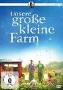 Cover-Bild zu Unsere grosse kleine Farm von Molly Chester (Schausp.)