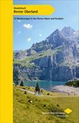 Cover-Bild zu Berner Wanderwege (Hrsg.): Wanderbuch Berner Oberland