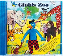 Cover-Bild zu Globis Zoo Bd. 70 CD von Müller, Walter Andreas (Gelesen)