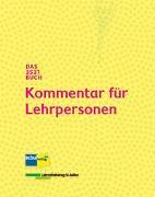 Cover-Bild zu Das Lesebuch. Kommentar für Lehrpersonen von Limacher Mannhart, Ladina