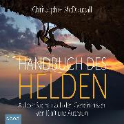 Cover-Bild zu Handbuch des Helden (Audio Download) von McDougall, Christopher