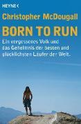Cover-Bild zu Born to Run (eBook) von McDougall, Christopher