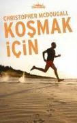 Cover-Bild zu Kosmak Icin von McDougall, Christopher