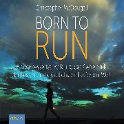 Cover-Bild zu Born to Run von McDougall, Christopher
