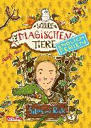 Cover-Bild zu Die Schule der magischen Tiere - Endlich Ferien 2: Silas und Rick von Auer, Margit