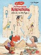 Cover-Bild zu Alles klar! Der kleine Drache Kokosnuss erforscht das Alte Ägypten
