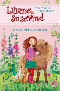 Cover-Bild zu Liliane Susewind - Ein Pony mit Flausen im Kopf
