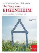 Cover-Bild zu Der Weg zum Eigenheim