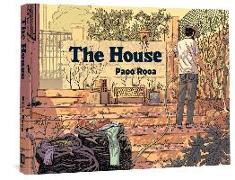 Cover-Bild zu Roca, Paco: The House