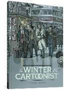 Cover-Bild zu Roca, Paco: The Winter of the Cartoonist