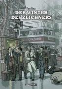 Cover-Bild zu Roca, Paco: Der Winter des Zeichners