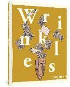 Cover-Bild zu Paco Roca: Wrinkles