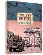 Cover-Bild zu Paco Roca: Twists Of Fate