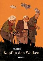 Cover-Bild zu Roca, Paco: Kopf in den Wolken