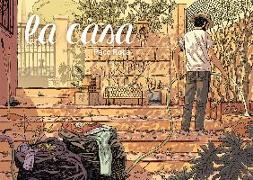 Cover-Bild zu Roca, Paco: La Casa