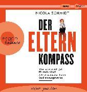 Cover-Bild zu Der Elternkompass von Schmidt, Nicola