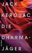Cover-Bild zu Kerouac, Jack: Die Dharmajäger