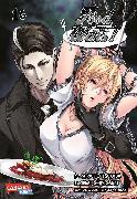 Cover-Bild zu Tsukuda, Yuto: Food Wars - Shokugeki No Soma 16