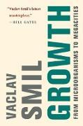 Cover-Bild zu Growth von Smil, Vaclav