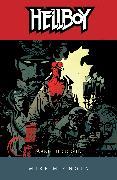 Cover-Bild zu Mignola, Mike: Hellboy Volume 2: Wake the Devil (2nd edition)