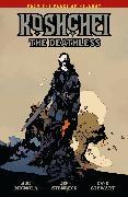Cover-Bild zu Mignola, Mike: Koshchei the Deathless