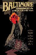 Cover-Bild zu Mignola, Mike: Baltimore Omnibus Volume 2