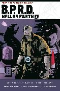 Cover-Bild zu Mignola, Mike: B.P.R.D. Hell on Earth Volume 5