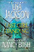 Cover-Bild zu Jackson, Lisa: Last Girl Standing