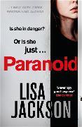 Cover-Bild zu Jackson, Lisa: Paranoid