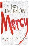Cover-Bild zu Jackson, Lisa: Mercy. Die Stunde der Rache ist nah