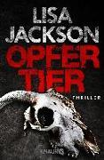 Cover-Bild zu Jackson, Lisa: Opfertier