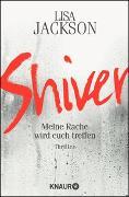 Cover-Bild zu Jackson, Lisa: Shiver