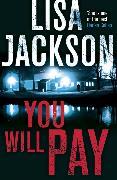 Cover-Bild zu Jackson, Lisa: You Will Pay