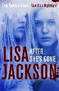 Cover-Bild zu Jackson, Lisa: After She's Gone