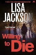 Cover-Bild zu Jackson, Lisa: Willing to Die