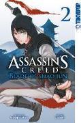 Cover-Bild zu Ubisoft: Assassin's Creed - Blade of Shao Jun 02