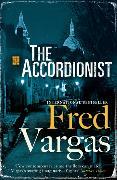 Cover-Bild zu Vargas, Fred: The Accordionist