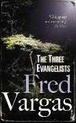 Cover-Bild zu Vargas, Fred: The Three Evangelists