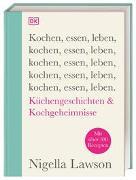 Cover-Bild zu Lawson, Nigella: Kochen, essen, leben