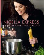 Cover-Bild zu Lawson, Nigella: Nigella Express
