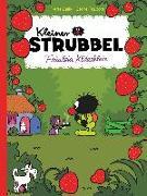 Cover-Bild zu Bailly, Pierre: Kleiner Strubbel - Fräulein Klitzeklein