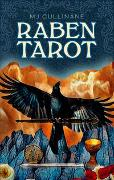 Cover-Bild zu Raben Tarot