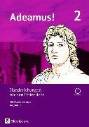 Cover-Bild zu Adeamus! 2. Ausgabe C. Handreichungen für den Unterricht
